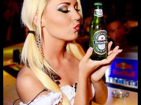 How many Calories Are in Heineken Lager?