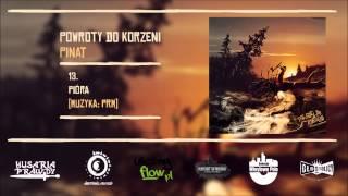 13. PiNat - Pióra (muzyka: PRM)