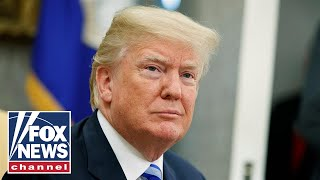 Trump talks Mueller report fallout in 'Hannity' exclusive | FULL
