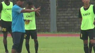 Sriwijaya FC akan Lakoni Laga Berat Melawan Persipura