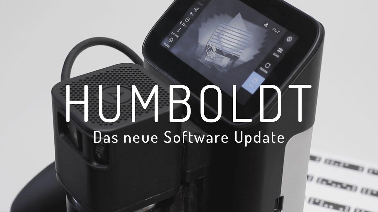 Humboldt Update