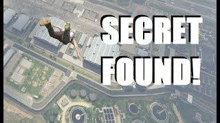 Secret HIDDEN MESSAGE and DLC Date Found in GTA 5!