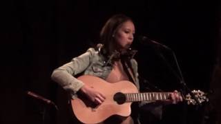 Amy Vachal - Keeper - Performed in Oslo Sweden 24NOVEMBER2016