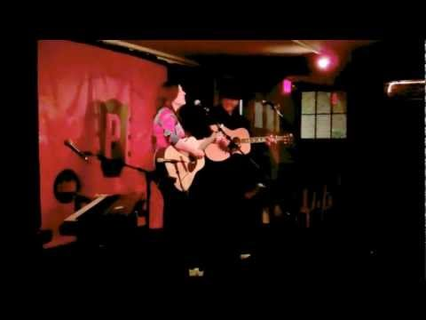Where are you going - Bennett and Perkins at Club Passim