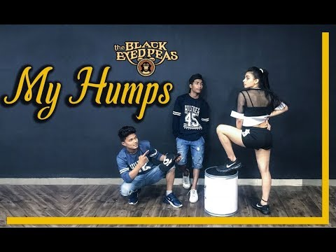 The Black Eyed Peas - My Humps | CHOREOGRAPHY SUMIT PARIHAR