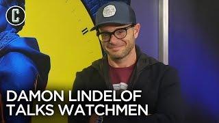 Watchmen: Damon Lindelof Interview (Spoiler-Free)