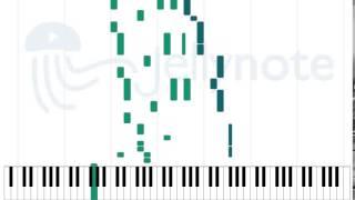 Present/Infant - Ani DiFranco [Sheet Music]