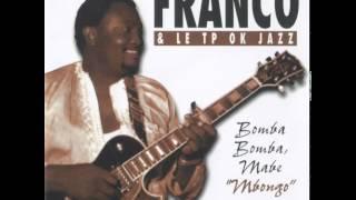 Franco  Le TP OK Jazz   Mbongo