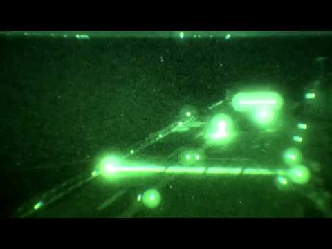 F-35B Accomplishes First Night Vertical Landing Aboard USS WASP