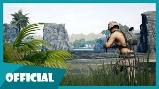 Rap về PUBG Pt.2 (PlayerUnknown's Battlegrounds) - Phan Ann | Rap Game