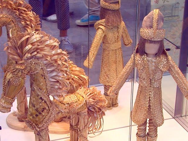 Куклы без лиц