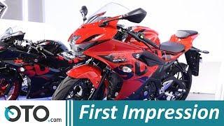 Suzuki Gsx R150 Price Spec Reviews Promo For January 2019