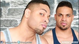 5x5 Strength Training Advice @hodgetwins
