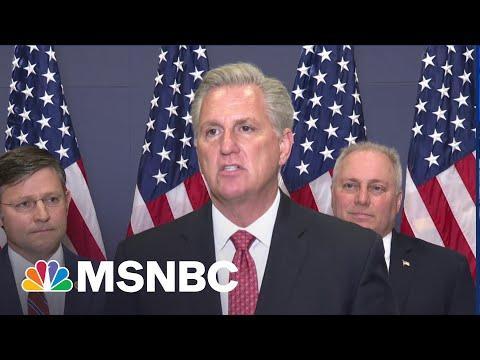 'Unhinged': Sham Arizona Audit Is Trump 'Grift' | MSNBC's ...