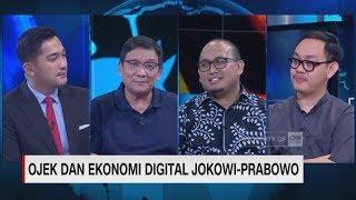 Download Video Ekonom: Kritik ke Jokowi dan Prabowo, Mereka Harus Ciptakan Lapangan Kerja Sektor Formal MP3 3GP MP4
