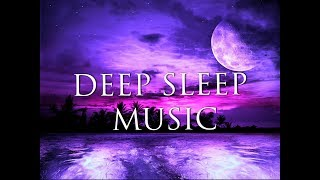 Relaxing Deep Sleep Music 🎵 Fall Asleep Easy | Nap Time | Bedtime Music | Quiet Time | Meditation