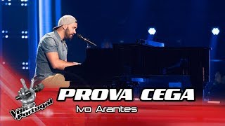 "Ivo Arantes - ""Wrecking Ball"" 