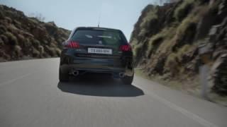 2017 פיג'ו 308 המחודשת - מנועים משופרים ושדרוג טכנולוגי