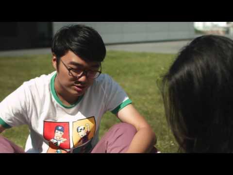 (中国的) Jiajun Gu - ELA Student