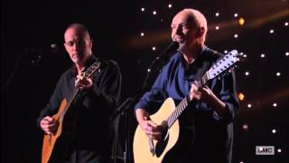 "Peter Frampton sings Beatles ""Norwegian Wood"" Live December 2015 HD Talks about Lennon."