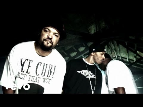 Ice Cube - Too West Coast (ft. WC, Maylay)