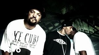 Ice Cube - Too West Coast (ft. WC, Maylay)