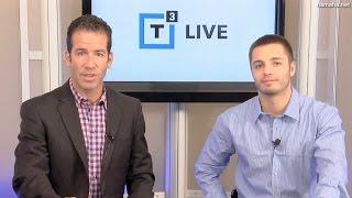 Трейдер Scott Redler T3live делится знаниями для hamaha net