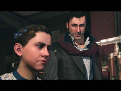 Видео № 0 из игры Sherlock Holmes: The Devil's Daughter [Xbox One]