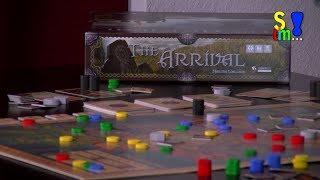 Video-Rezension: The Arrival