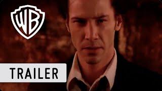 Constantine Film Trailer