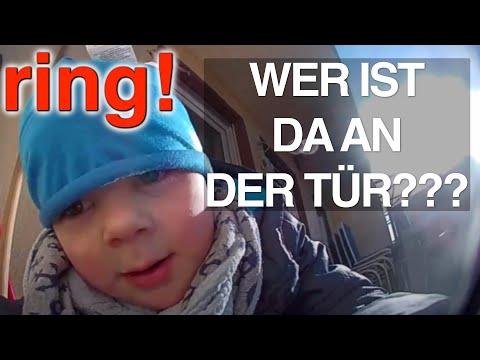 Review Ring Video Doorbell 2 HD WLAN Türklingel