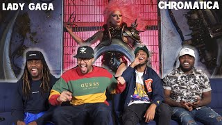 Lady Gaga - Chromatica Album Reaction/Review