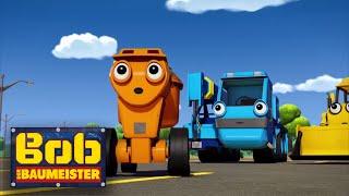 Bob der Baumeister | Das Team arbeitet zusammen️ | Kinderfilm