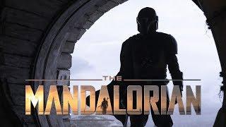 The Mandalorian Leak Trailer Breakdown