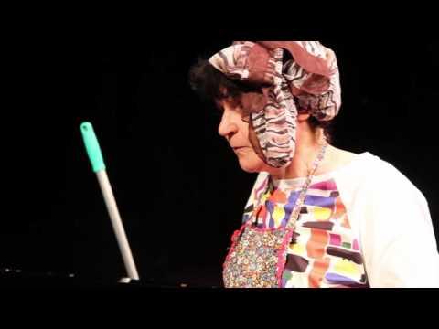 clip de promotion de l'opéraoké (2018)