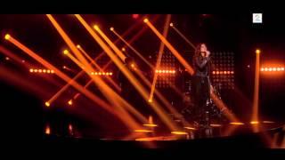 Bebe Rexha - I'm Gonna Show You Crazy (Live at TV2)