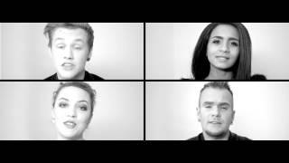 A.Kivičs, A.Savadogo, R.Bērziņš, R.Kreicberga- Tas nekad nepāries (Official video)