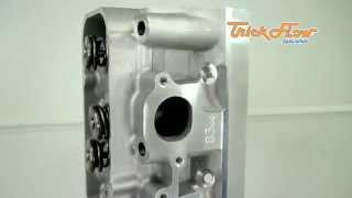 PowerPort A460 Cylinder Head - Trick Flow Specialties