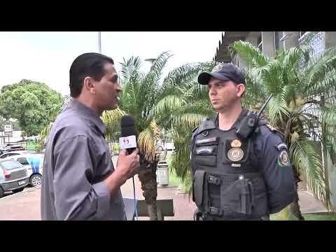 Guarda Municipal intensifica patrulhamento em Anchieta durante o verão