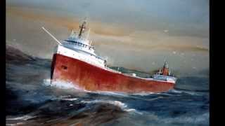 The Wreck Of The Edmund Fitzgerald  Gordon Lightfoot