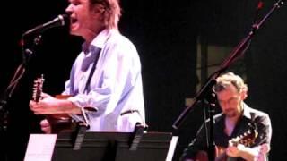 "Ray Davies ""Johnny Thunder""  ""Village Green Preservation Society"" NYC 12/12/08"