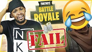 THE MATCHES YOU DON'T SEE! - EP.2 | Fortnite Fail Compilation