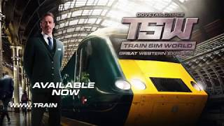 VideoImage1 Train Sim World: Great Western Express