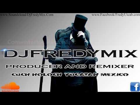 Jarana Miix 2.0 [ W. B.  - Revival Track ]  Remix Edit (DjFredyMix)