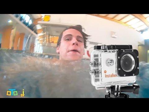 GoPro Alternative unter 100 Euro?