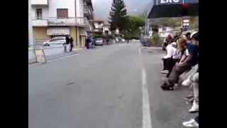 preview picture of video 'trike (tricicli) cansiglio fregona 2013!!!!!!   crash capottamenti !!!'