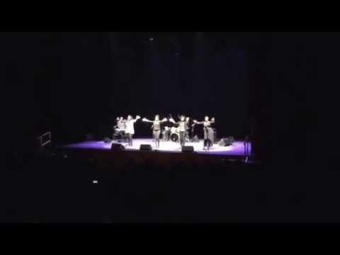 Video 2 - 4Love Gospel - Teatro Era Pontedera - 23 Dic 2014