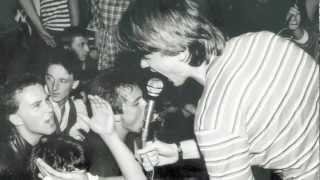 """Video Letadlo """"Smějeme se ve městě"""" (live 1982)"""