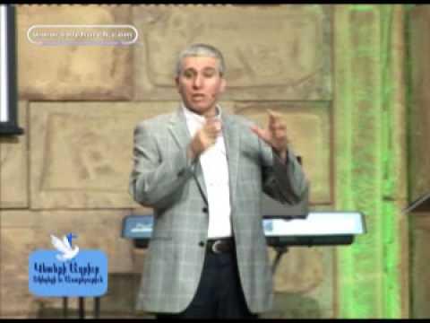 Վախճանաբանութիւն - Դանիէլի Պատգամը 2-րդ եւ 9-րդ Գլուխները