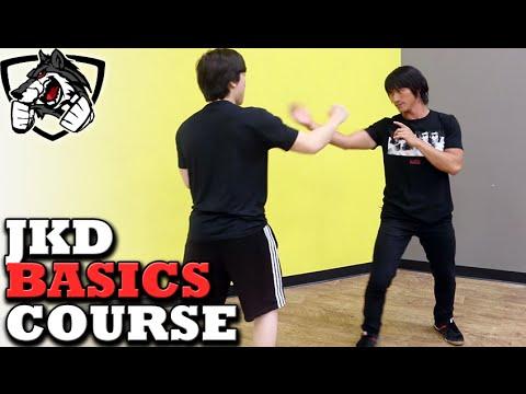 JKD Basics: 5 Ways of Attack in Jeet Kune Do